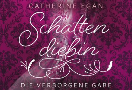 Bild: Schattendiebin - Ravensburger Verlag