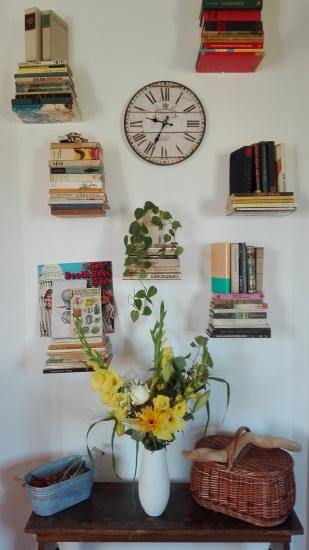 Bücheruhr