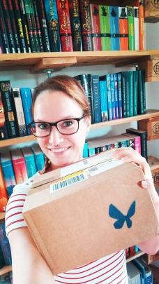 Blogger-Box Seele aus Eis