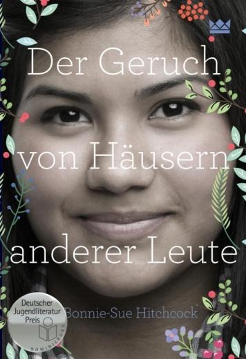 Sieger des Jugendliteraturpreises 2017 im Bereich Jugendbuch