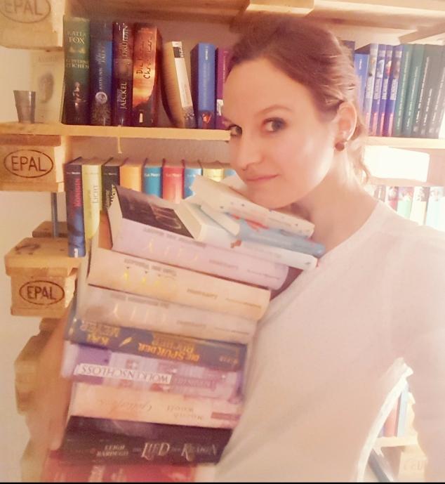 Ella´s Bücher im Oktober 2017