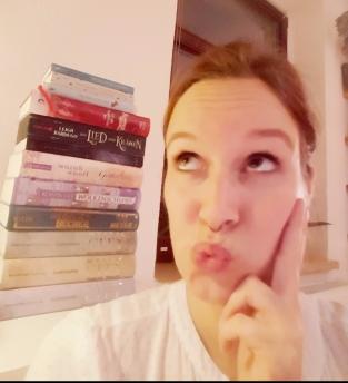 Ellas Bücher Oktober 2017