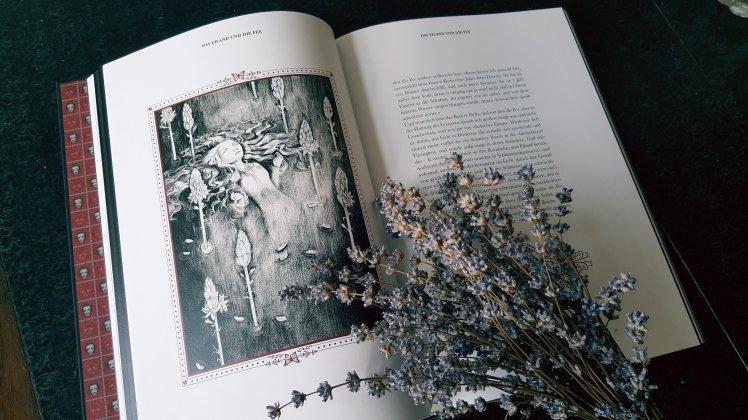 Unheimliche Geschichten//Edgar Allen Poe