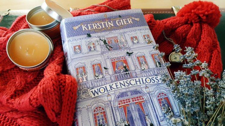 Wolkenschloss//Kerstin Gier