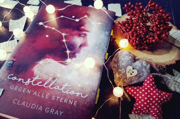 Constellation - Gegen alle Sterne//Claudia Gray