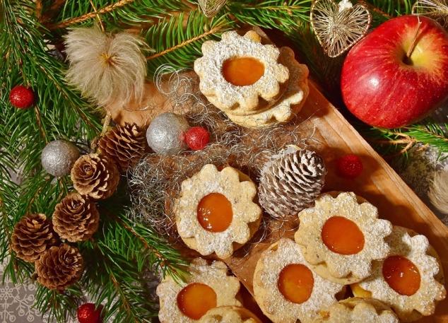 Cookies von RitaE/Pixabay
