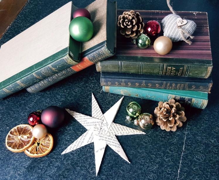 8 zackiger Weihnachtsstern