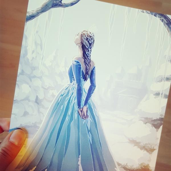 Spoilercard Fairyloot Dezember