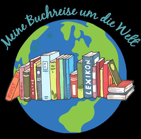 Meine Buchreise um die Welt