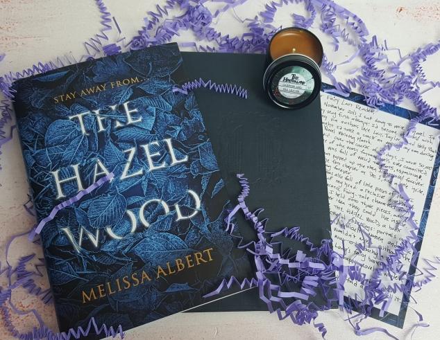 The Hazelwood - Melissa Albert