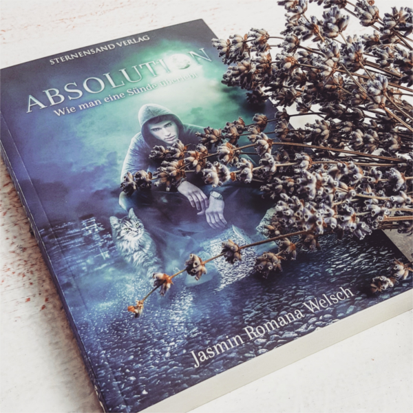 Absolution // Jasmin Romana Welsch