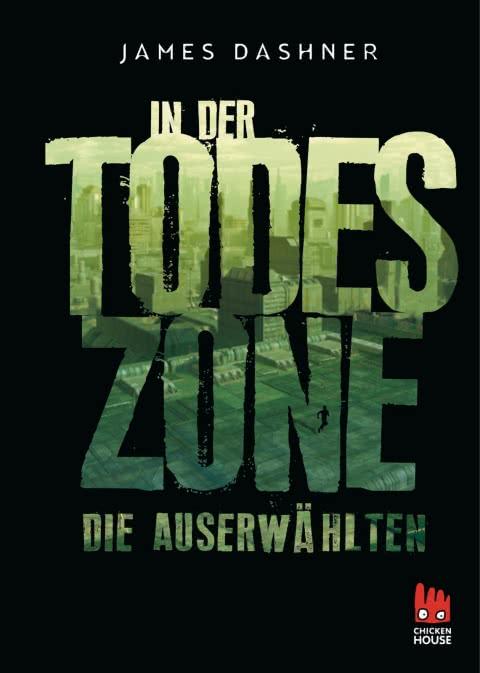 Cover_Die Auserwählten der Todeszone_Maze Runner 3