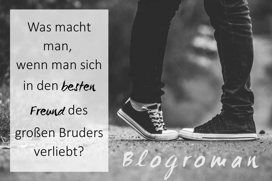 Blogroman | Erik & Isa